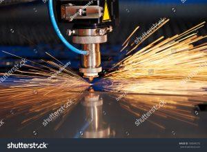 Laser engraving 2