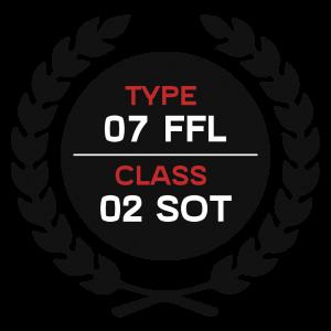 07 FFL 02 SOT